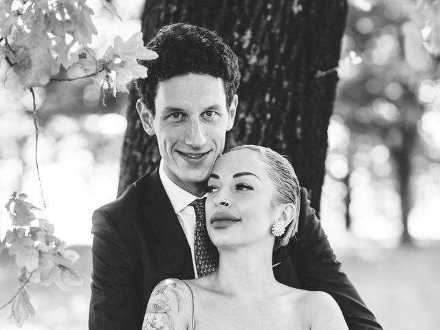 Il matrimonio di Fabio e Tatiana a Trivignano Udinese, Udine 3