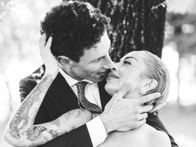 Il matrimonio di Fabio e Tatiana a Trivignano Udinese, Udine 5