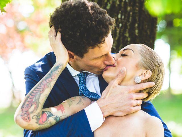 Il matrimonio di Fabio e Tatiana a Trivignano Udinese, Udine 6