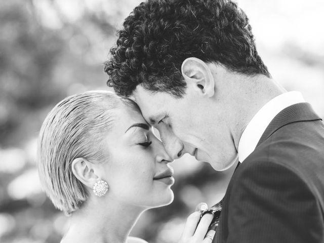 Il matrimonio di Fabio e Tatiana a Trivignano Udinese, Udine 12