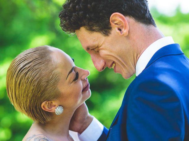 Il matrimonio di Fabio e Tatiana a Trivignano Udinese, Udine 13