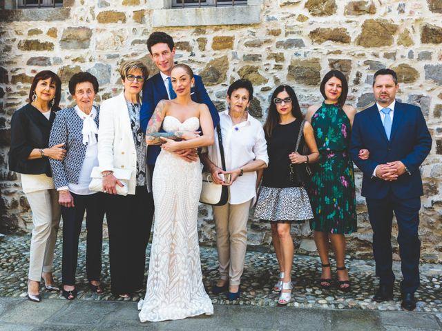 Il matrimonio di Fabio e Tatiana a Trivignano Udinese, Udine 1