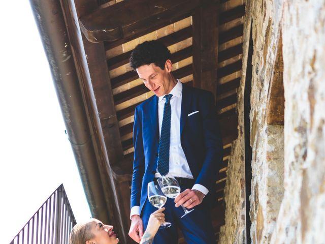 Il matrimonio di Fabio e Tatiana a Trivignano Udinese, Udine 14