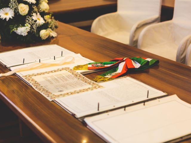 Il matrimonio di Fabio e Tatiana a Trivignano Udinese, Udine 2