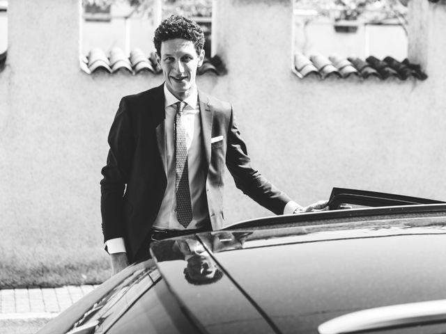 Il matrimonio di Fabio e Tatiana a Trivignano Udinese, Udine 16