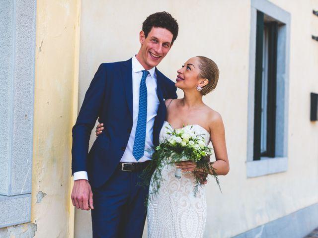 Il matrimonio di Fabio e Tatiana a Trivignano Udinese, Udine 17