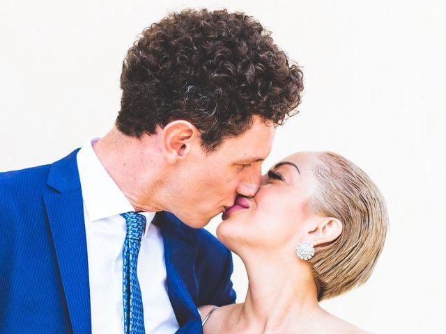 Il matrimonio di Fabio e Tatiana a Trivignano Udinese, Udine 18
