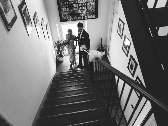 Il matrimonio di Fabio e Tatiana a Trivignano Udinese, Udine 20