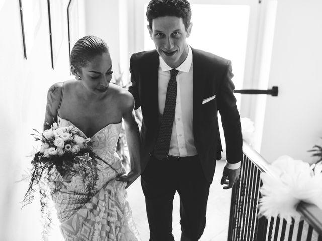 Il matrimonio di Fabio e Tatiana a Trivignano Udinese, Udine 21