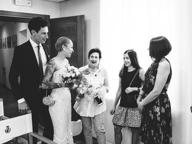 Il matrimonio di Fabio e Tatiana a Trivignano Udinese, Udine 22