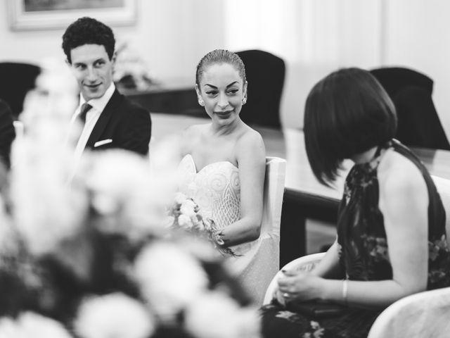 Il matrimonio di Fabio e Tatiana a Trivignano Udinese, Udine 24