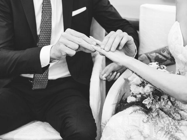 Il matrimonio di Fabio e Tatiana a Trivignano Udinese, Udine 26