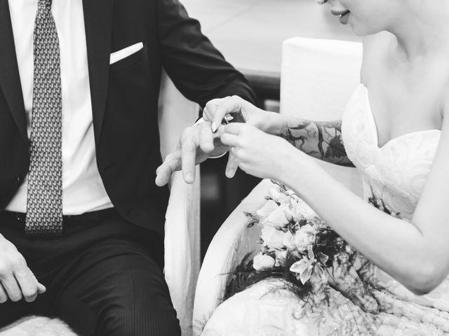 Il matrimonio di Fabio e Tatiana a Trivignano Udinese, Udine 28