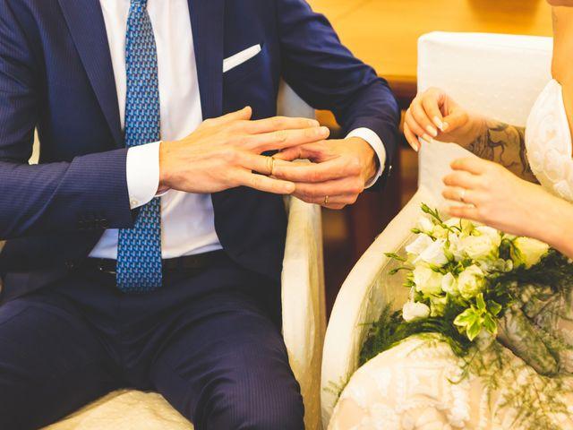 Il matrimonio di Fabio e Tatiana a Trivignano Udinese, Udine 29