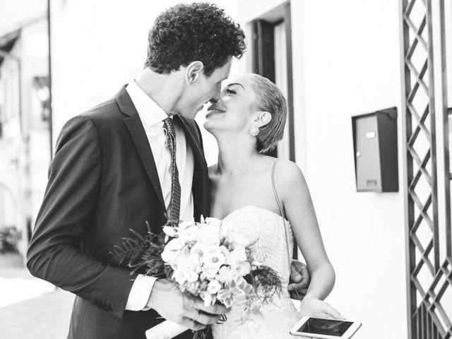 Il matrimonio di Fabio e Tatiana a Trivignano Udinese, Udine 32