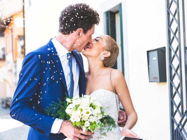 Il matrimonio di Fabio e Tatiana a Trivignano Udinese, Udine 33