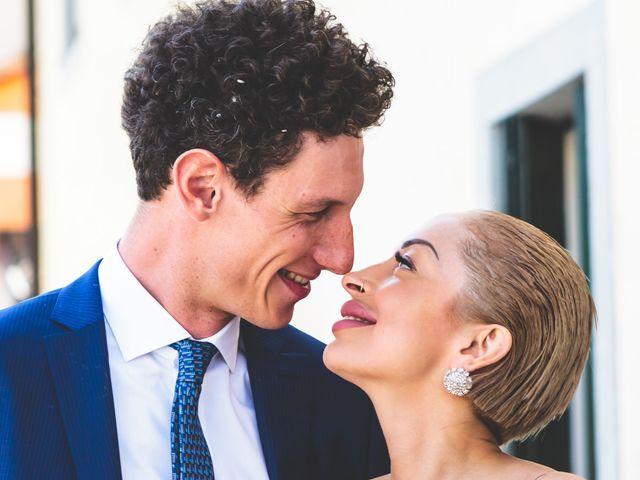 Il matrimonio di Fabio e Tatiana a Trivignano Udinese, Udine 36