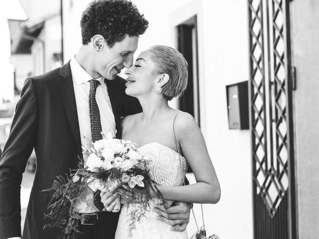 Il matrimonio di Fabio e Tatiana a Trivignano Udinese, Udine 38