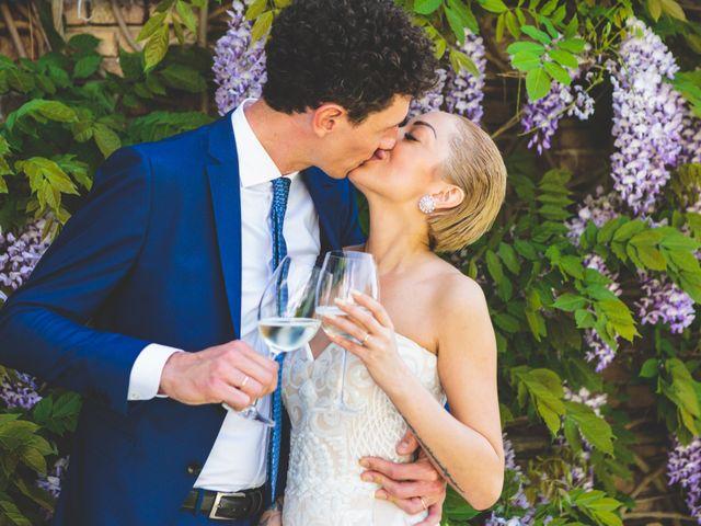 Il matrimonio di Fabio e Tatiana a Trivignano Udinese, Udine 44