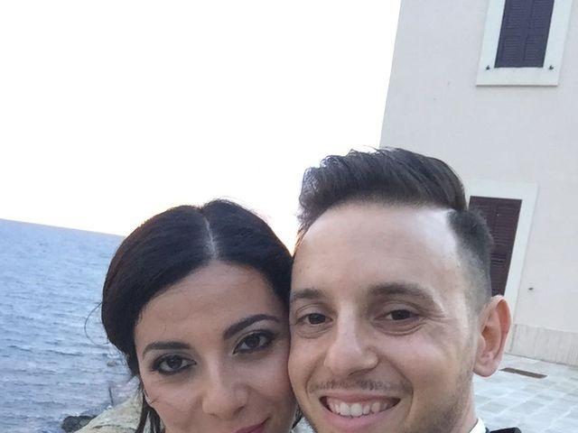 Il matrimonio di Fabio e Mary a Gallipoli, Lecce 6