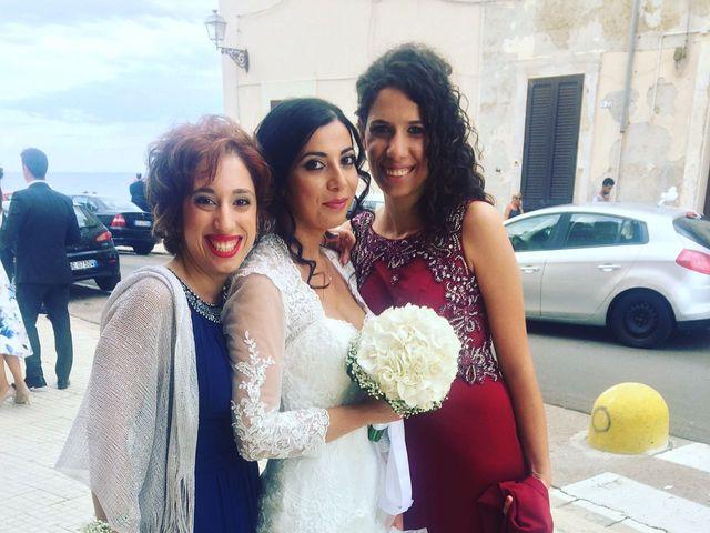 Il matrimonio di Fabio e Mary a Gallipoli, Lecce 7