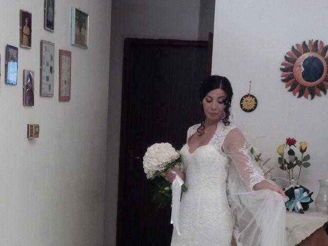 Il matrimonio di Fabio e Mary a Gallipoli, Lecce 9