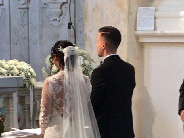 Il matrimonio di Fabio e Mary a Gallipoli, Lecce 12