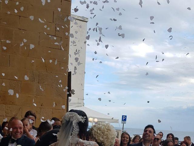 Il matrimonio di Fabio e Mary a Gallipoli, Lecce 14