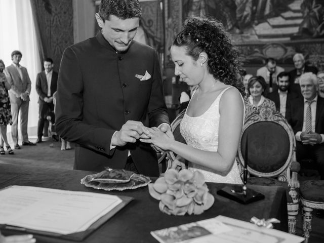 Il matrimonio di Simone e Chiara a Figline Valdarno, Firenze 9