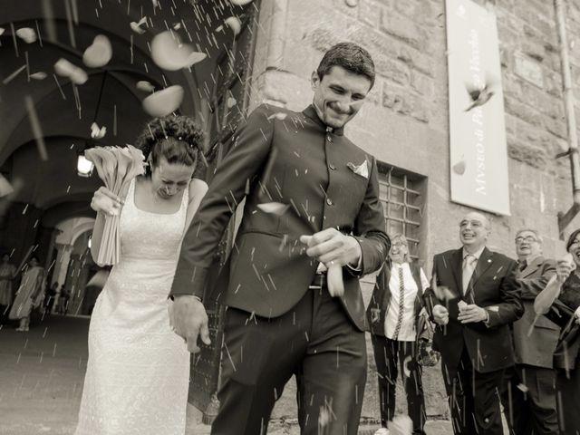 Il matrimonio di Simone e Chiara a Figline Valdarno, Firenze 14