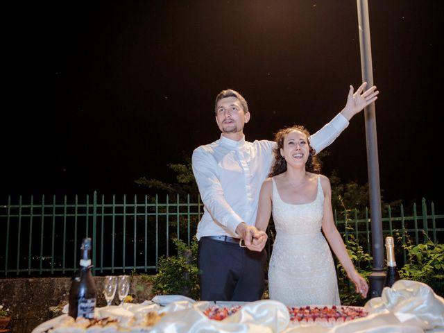 Il matrimonio di Simone e Chiara a Figline Valdarno, Firenze 25