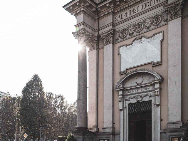 Il matrimonio di Giorgio e Barbara a Torino, Torino 3