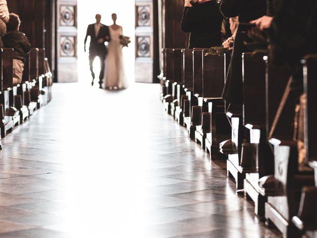 Il matrimonio di Giorgio e Barbara a Torino, Torino 1