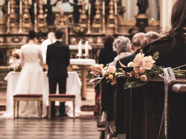 Il matrimonio di Giorgio e Barbara a Torino, Torino 4