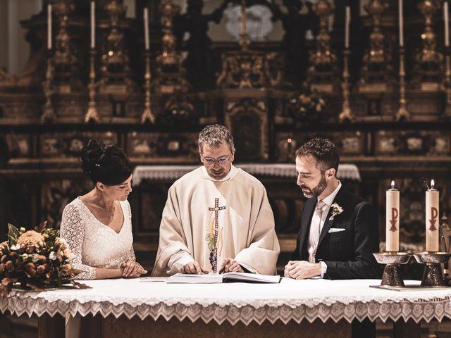 Il matrimonio di Giorgio e Barbara a Torino, Torino 5