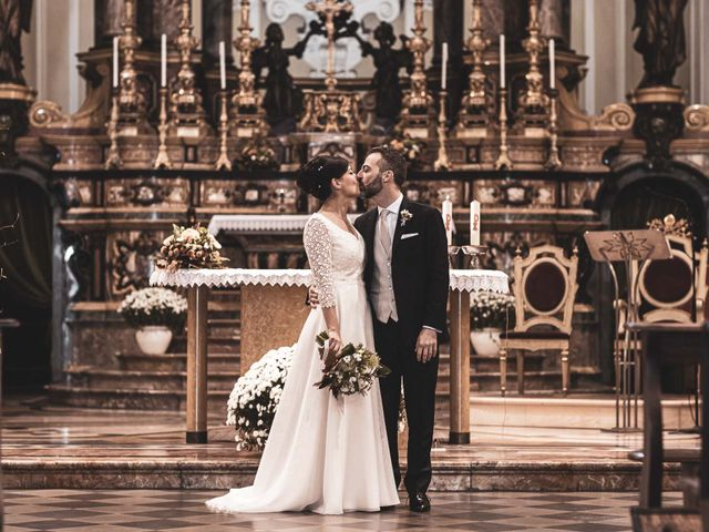 Il matrimonio di Giorgio e Barbara a Torino, Torino 7