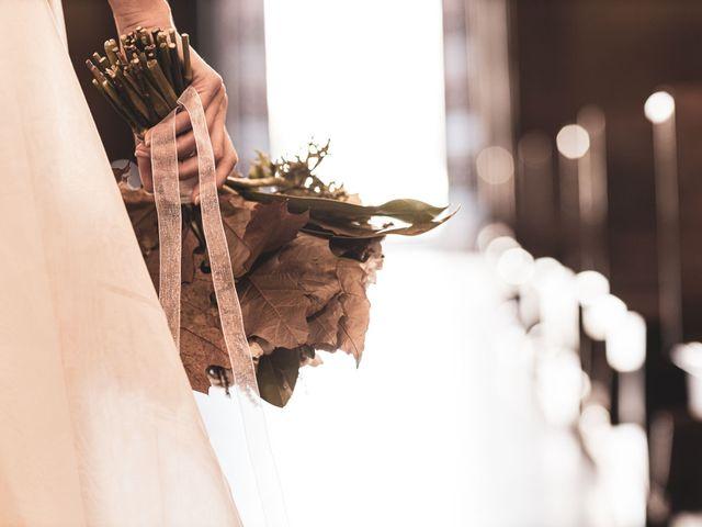 Il matrimonio di Giorgio e Barbara a Torino, Torino 8