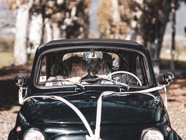 Il matrimonio di Giorgio e Barbara a Torino, Torino 10