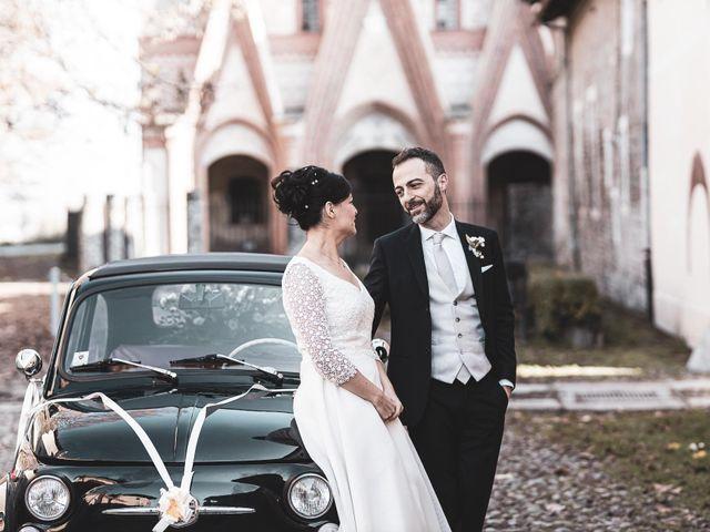 Il matrimonio di Giorgio e Barbara a Torino, Torino 11