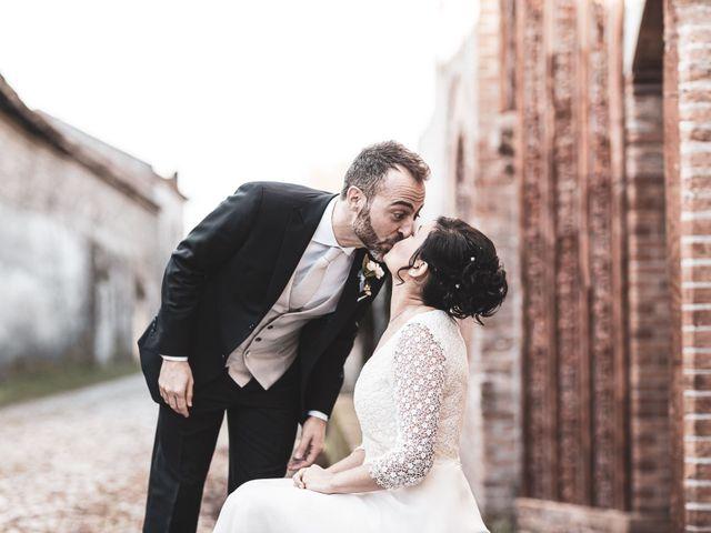 Il matrimonio di Giorgio e Barbara a Torino, Torino 12