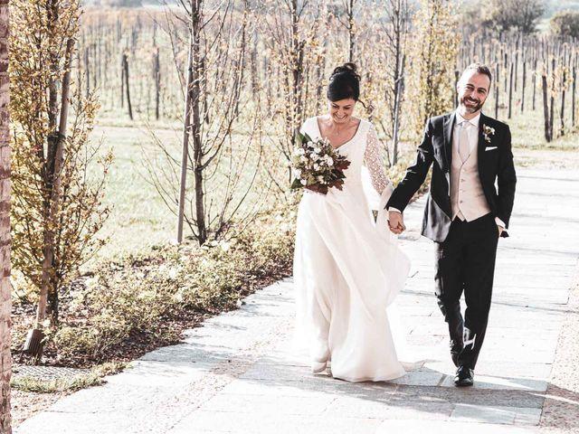 Il matrimonio di Giorgio e Barbara a Torino, Torino 19