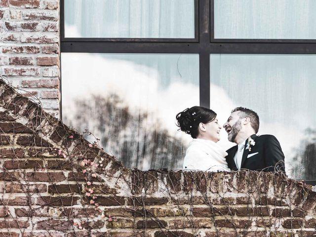 Il matrimonio di Giorgio e Barbara a Torino, Torino 21