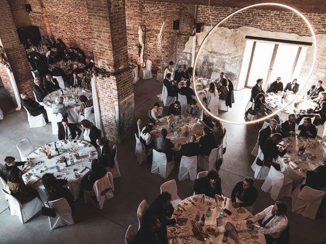 Il matrimonio di Giorgio e Barbara a Torino, Torino 25