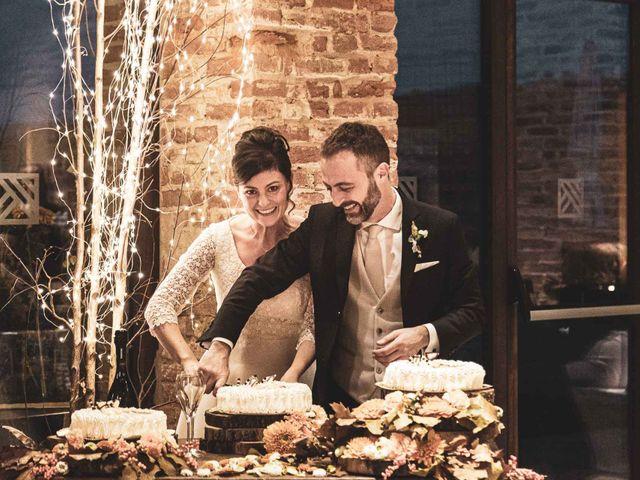 Il matrimonio di Giorgio e Barbara a Torino, Torino 34