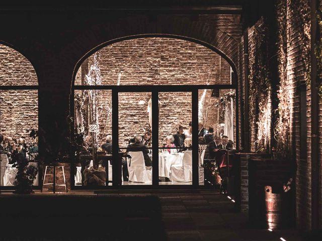 Il matrimonio di Giorgio e Barbara a Torino, Torino 39