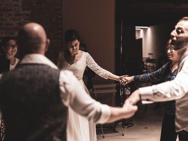 Il matrimonio di Giorgio e Barbara a Torino, Torino 40