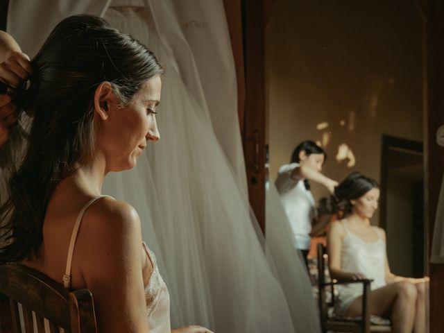 Il matrimonio di Matteo e Martina a Lecco, Lecco 2