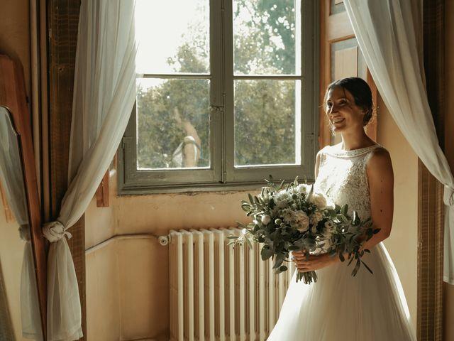 Il matrimonio di Matteo e Martina a Lecco, Lecco 9