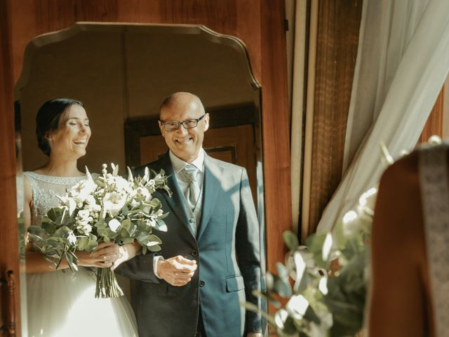 Il matrimonio di Matteo e Martina a Lecco, Lecco 10