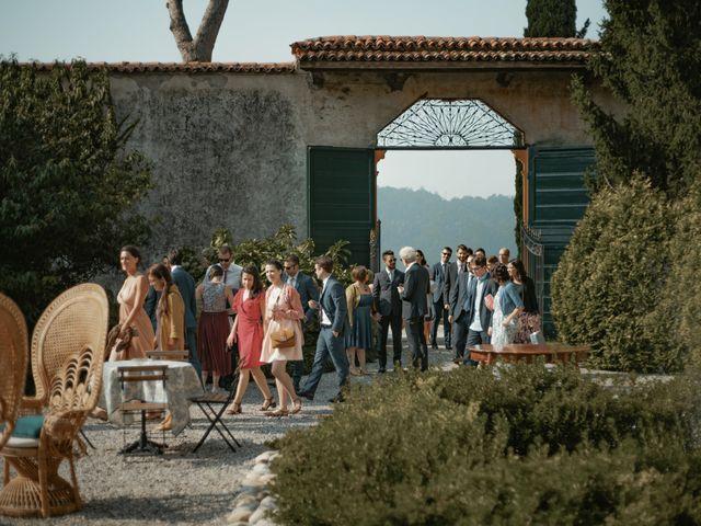 Il matrimonio di Matteo e Martina a Lecco, Lecco 11